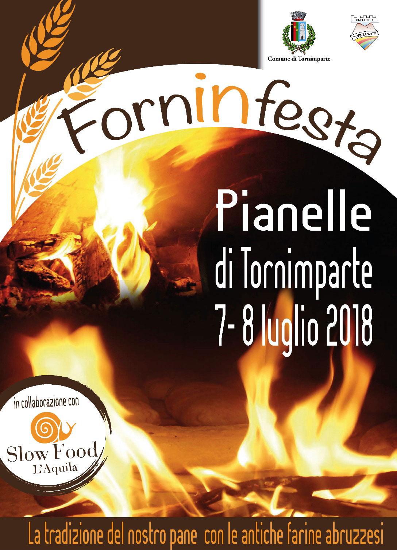 Forninfesta 3^ Edizione